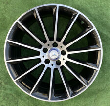Genuine Mercedes E class W213 W238 E43 AMG E53 ALLOY WHEEL  A2134013900