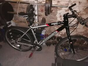 Cannondale F4000SL Team Siemens Mobile medium mountain bike