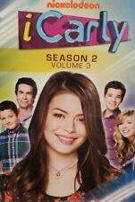 iCarly: Season 2 Volume 3 (DVD, 2009)