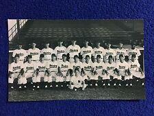 1955 Cedar Rapids (Iowa) Raiders Defunct Minor League Baseball Team Photograph