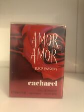 Cacharel Amor Amor Elixir Passion - Eau de Parfum 50ml NEU OVP VERSCHWEIßT!!