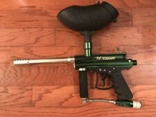 Viewloader VL Triad Paintball Gun Marker Green Autoloader