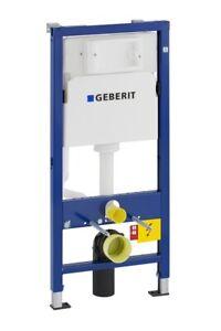 GEBERIT WC-Element Duofix Basic Vorwandelement für Wand-WC 112cm 458103001