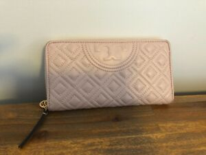 Tory Burch Fleming continental wallet 100% Authentic