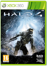 Xbox 360 - Halo 4 (Original Release) **New & Sealed** Official UK Stock
