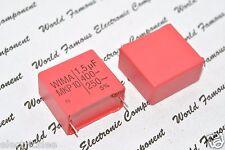 1pcs - WIMA MKP10 1.5uF (1,5µF) 400V 5% pitch:27.5mm Capacitor - POLYPROPYLENE