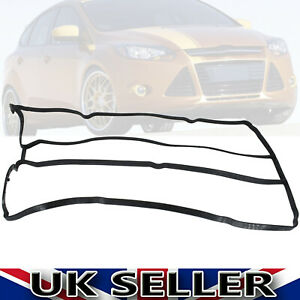 Rocker Cover Gasket Seal For Ford Fiesta MK V Focus C-Max Fusion Petrol Engine