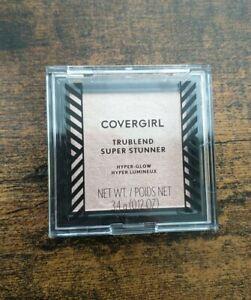 COVERGIRL TRUBLEND SUPER STUNNER HYPER-GLOW ROSE QUARTZ