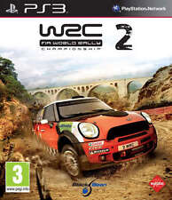 Wrc 2: FIA World Rally Championship ~ Ps3 (en Perfectas Condiciones)