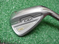 Tour Issue Adams CMB Forged Pitching Wedge Tour Issue Dynamic Gold S-400 Stiff