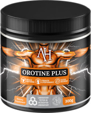 Apollo's Orotine Plus 300G Tri-Creatine Orotate Betaine Anhydrous