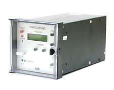 ABB Switchsync E113 Controlled Switching Module