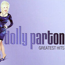 Dolly Parton Greatest Hits Country Music CDs and DVDs