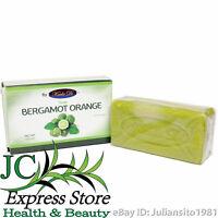 JABON DE BERGAMOTA BERGAMOT SOAP SOAP OF BERGAMOT 100 GR ACNE SKIN KARLA DI