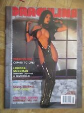 DRACULINA MAGAZINE #28 VERY FINE/NEAR MINT (E13)