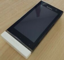 "Smartphone Android Sony Xperia U Walkman 5Megapixel 3,5"""