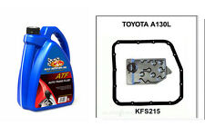 Transgold Transmission Kit KFS215 With Oil For Toyota CAMRY SXV20 A140E Trans