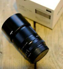 VILTROX 56mm F1.4 AUTOFOCUS PORTRAIT LENS FUJIFILM FUJI X-MOUNT UK