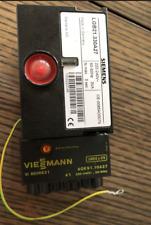 Siemens Gasfeuerungsautomat LGB21.330A27 für Viessmann