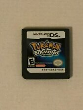 Pokémon: Diamond Version (DS, 2007) Cart Only