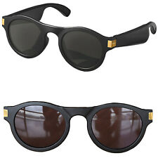 Fiveboy Audio Headset Sunglasses Glasses Bluetooth Bone Conduction Speaker Phone