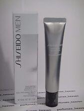 Shiseido Men Anti Shine Refresher Matifying Gel 30 ML / 1 oz NEW * Sealed *