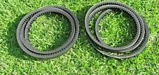 Replacement Belt Set For Befco C50 Rd5 Model 5 Mowers Befco 6693 000 6693