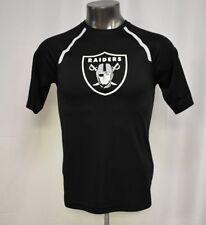 Majestic Mens NFL Oakland Raiders Cool Base Shirt NWT $40 S