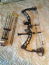Elite Energy 35 Compound Bow