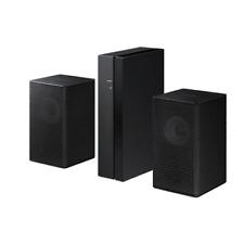 Samsung 2.0-Channel Rear Wireless Speaker Kit for Sound+ Soundbars SWA-9000S/ZA