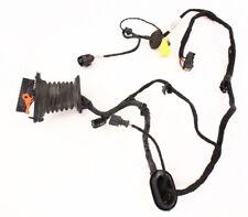 volkswagen 3 wire harness in other parts ebaylh front door wiring harness 06 10 vw passat b6 genuine 3c1 971 120