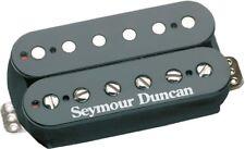 Seymour Duncan TB-PG-1b Pearly Gates Trembucker F-Spaced Bridge Pickup, Black