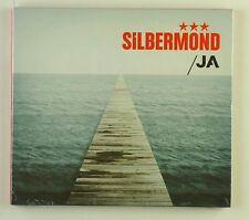 Maxi CD - Silbermond - Ja - #A1925 - RAR - Neu