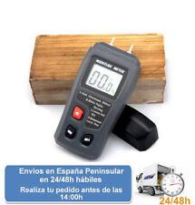 Higrometro digital emt01 medidor de humedad para madera (Envio express)