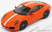 Spark-model wax02020026 scala 1/43 porsche 911 991-2 carrera s tennis grand prix