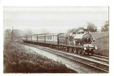 Great Central Railway. Nottingham & Manchester Express. R/P.