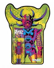SUP79252: Super7 Lord of Light - Standard Variant ReAction Figure