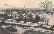 BR55694 Namur Panorama belgium