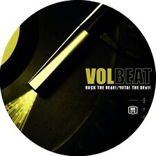 Volbeat - Rock The Rebel / Métal The Devil (Ltd 1LP Image Disque Vinyle) NEUF