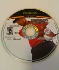 Tiger Woods PGA Tour 06 Xbox 360 Xbox Live Golf EA Sports Golf Course Rated E