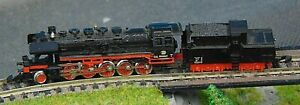 "DB Class 05 Tender loco  2-10-0  SPARES/REPAIR ""BOXED""  by MARKLIN  Z Gauge"