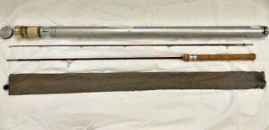 ORVIS Impregnated Battenkill 7 foot, 4.5 oz., 2 Piece Spinning Rod - George Reid