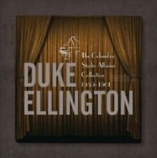 The Complete Columbia Albums Collection: 1959-1961, Vol. 2 by Duke Ellington (CD, Sep-2015, 10 Discs, Sony Music)
