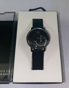 Withings Activite Steel 24/7 Automatic Sleep & Activity Tracker Watch (Nokia)
