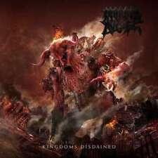 Morbid Angel - Kingdoms Disdained NEW CD