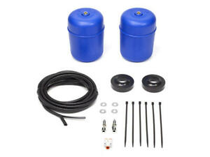 Airbag Man Air Suspension Helper Kit for Coil Springs Rear CR5001 fits Holden...