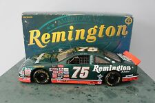 Rick Mast #75 REMINGTON/SMOKEY MOUNTAIN SNUFF 1997 Ford Thunderbird 1:24 Scale