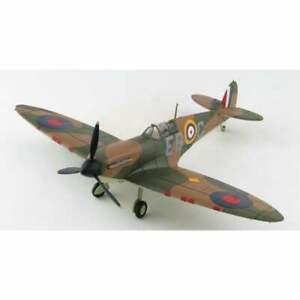 Hobby Master 1:48 HA7815 Spitfire Mk.I BofB EB-G Eric Lock 41 Sq Hornchurch 1940