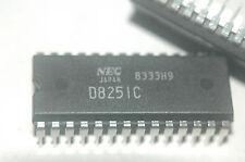 NEC D8251C 28-Pin Dip Integrated Circuit New Quantity-1