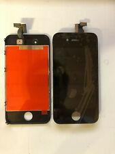 APPLE IPHONE 4 TOUCH LCD - RICAMBIO COMPATIBILE - ALTA QUALITA - NERO - NUOVO
